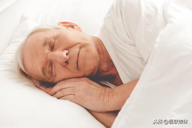 老人嗜睡不正常!這3種疾病,都可能會讓老人「愛睡覺」 - 每日頭條