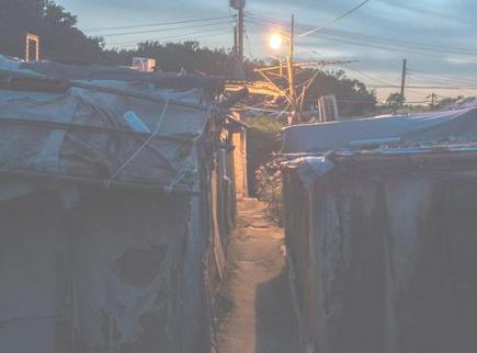 實拍韓國首都貧民區:連朝鮮農村都比不上 - 每日頭條