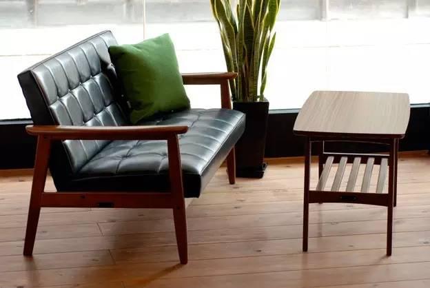 Karimoku 百年木製家具的感人溫度 #把家裡布置得像咖啡館 - 每日頭條