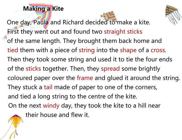 堅持每天閱讀一篇小短文(2),英文想不好都難 - 每日頭條