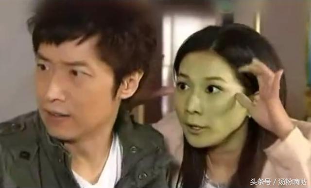 她首次參演這部TVB劇就被觀眾熟知,只因她的角色名叫洪白嵐 - 每日頭條