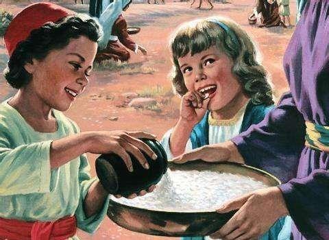 管好自己的口舌,因為主賜口舌不是為了讓我們顯出愚昧 - 每日頭條