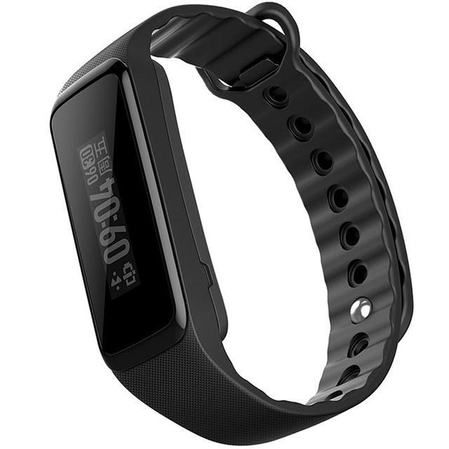 亞健康80後必入,多功能智能手環推薦 - 每日頭條