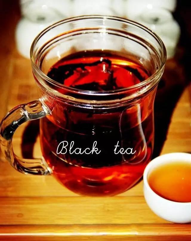 紅茶為何是black tea而非red tea? - 每日頭條