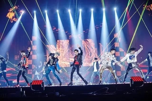 SHINee五巡首爾場落幕:愛你的這一刻! - 每日頭條