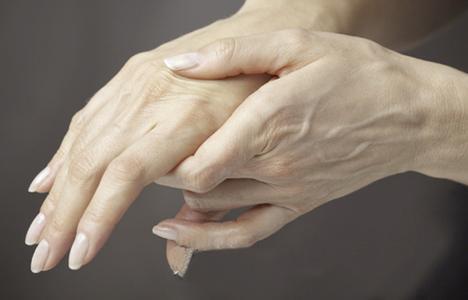 早晨起床手指發麻發脹是怎麼回事 - 每日頭條