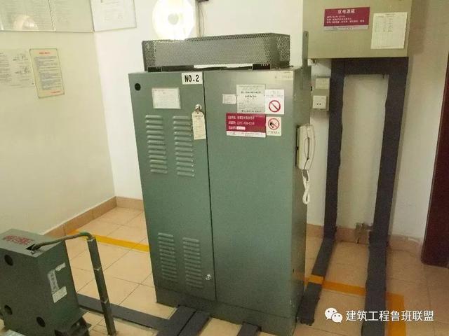 電梯設備及機房驗收標準。看看大企業是如何做的 - 每日頭條
