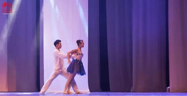 星海音樂學院2014級舞蹈與音樂專業原創畢業作品晚會《韶華》 - 每日頭條
