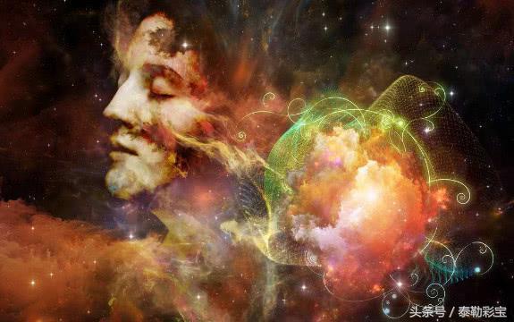 科學家:人可能存在靈魂。死後靈魂在五維空間復生! - 每日頭條