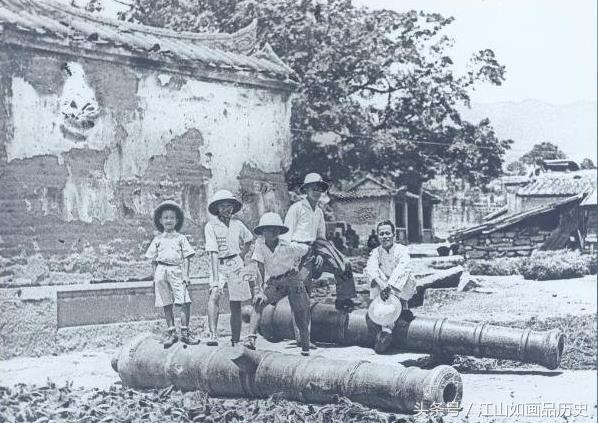 有支清軍清亡後仍駐紮香港 名義上一直到1993年才被完全取消 - 每日頭條
