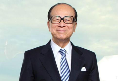 華人首富李嘉誠:孤獨是他的能量。賺錢是他的修行 - 每日頭條