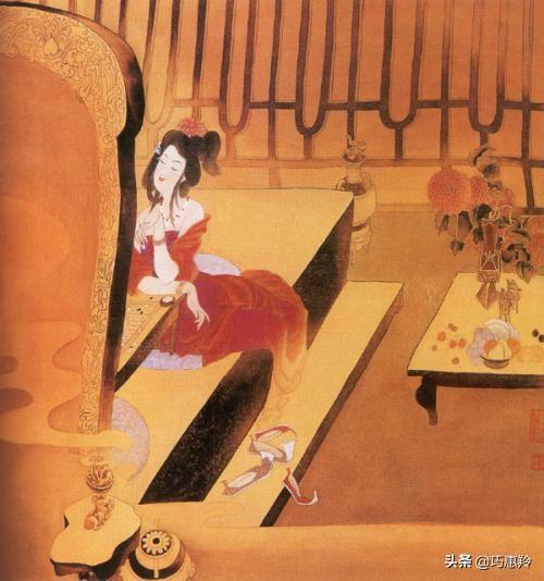 中國歷史上的一個奇特現象。太上皇帝的老婆太上皇后 - 每日頭條