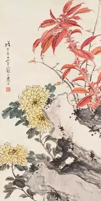 花落無聲,人淡如菊(3) - 每日頭條