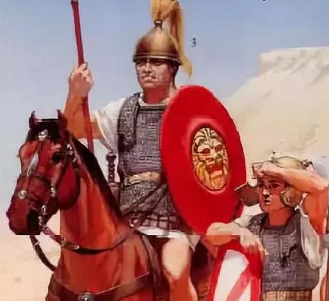成也軍團,敗也軍團:古羅馬的歷次兵制改革如何將帝國推進了墳墓 - 每日頭條