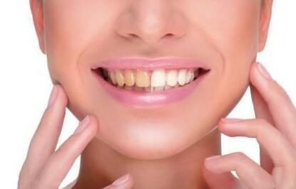 牙周病要多吃耐咀嚼的食物 - 每日頭條