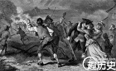 美國獨立戰爭與法國 美國獨立戰爭的影響是什麼 - 每日頭條