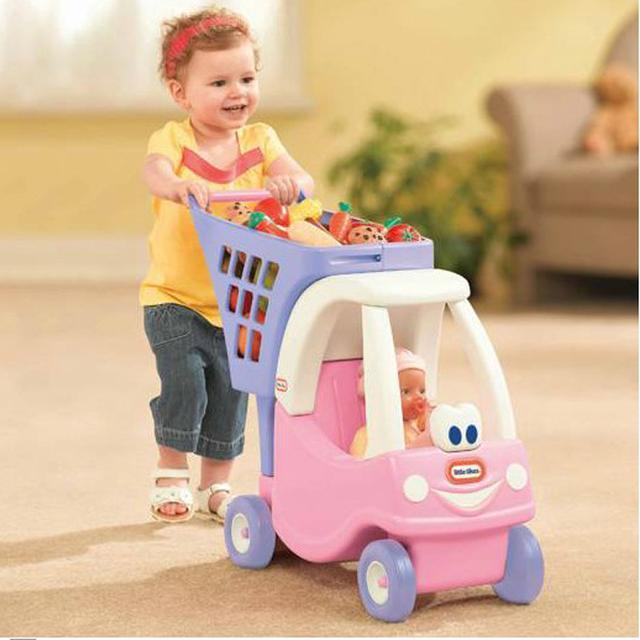 多功能學步推車。讓寶寶快樂學步 - 每日頭條