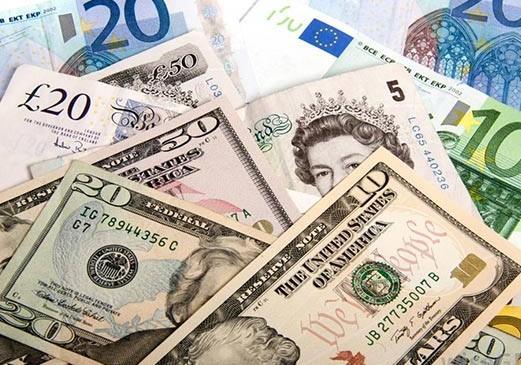出國旅遊。外幣怎麼兌換才最劃算? - 每日頭條