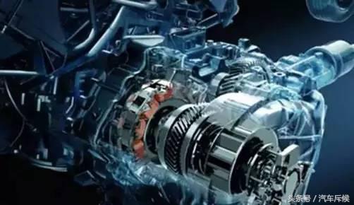 渦輪增壓發動機該如何保養。切記這幾點 - 每日頭條