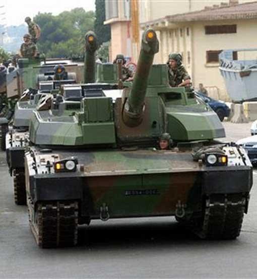 2015年世界十大主戰坦克,中國坦克終於擠進前三! - 每日頭條