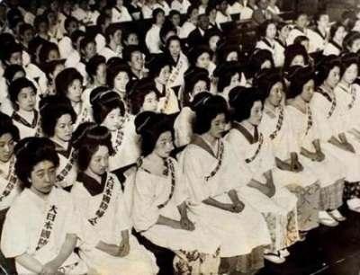 二戰後日本女人為何遭人嫌棄,大快人心 - 每日頭條