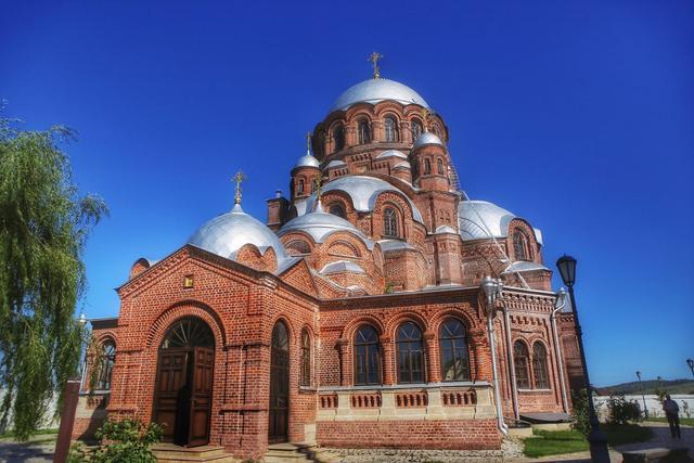 俄羅斯國內有個韃靼斯坦共和國 人少景色超美 - 每日頭條