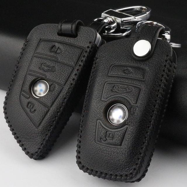 精品汽車鑰匙包,全方面保護鑰匙的完美 - 每日頭條