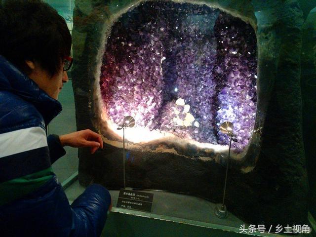 免費開放的河南省地質博物館,來這裡探索地球奧秘 - 每日頭條