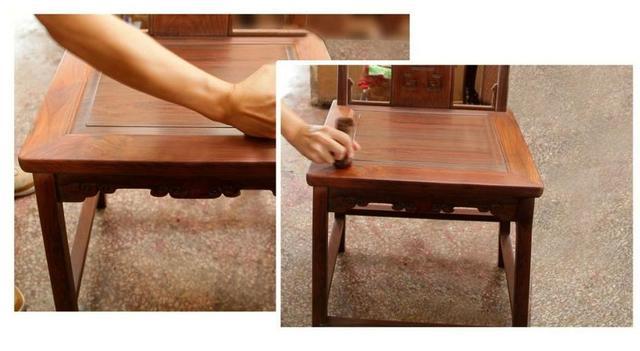 家具上漆一般都有哪些步驟?使用哪種漆會比較好呢? - 每日頭條
