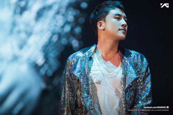 GD宣言「我戒菸了」 BIGBANG勝利爆料后座吸二手菸 - 每日頭條