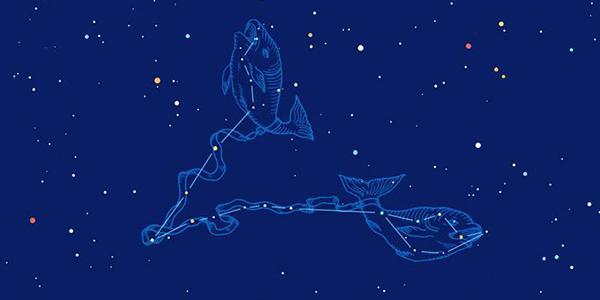 星座故事:摩羯座和雙魚座的逃跑之宴 - 每日頭條