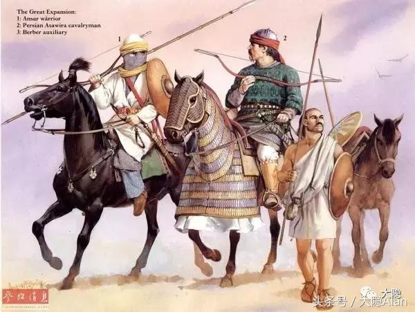 大隱歷史上的今天:1月6日:催生哥倫布遠航的收復失地運動 - 每日頭條