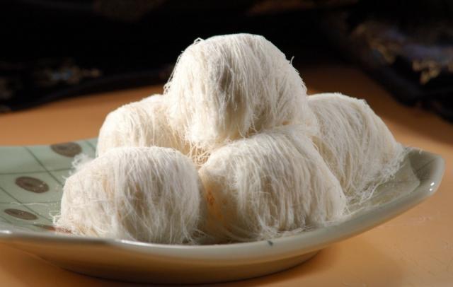 龍鬚糖上面一層粉是什麼粉 龍鬚糖是什麼做的 - 每日頭條