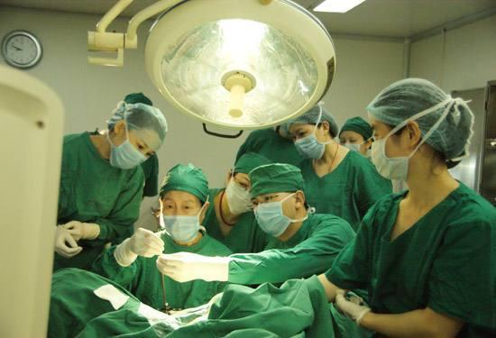 這些是疝氣手術的術後保養 - 每日頭條