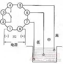 液位繼電器原理圖介紹 - 每日頭條