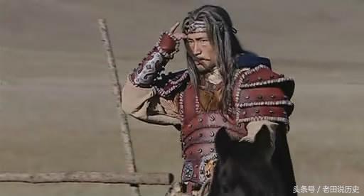 孤軍奮戰八天八夜被俘,皇上卻聽信謠言滅其三族,後反戈一擊報仇 - 每日頭條
