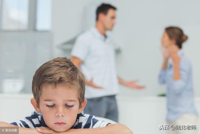 父母吵架影響孩子?心理學家說。不是不可以吵。但是要看怎麼吵 - 每日頭條