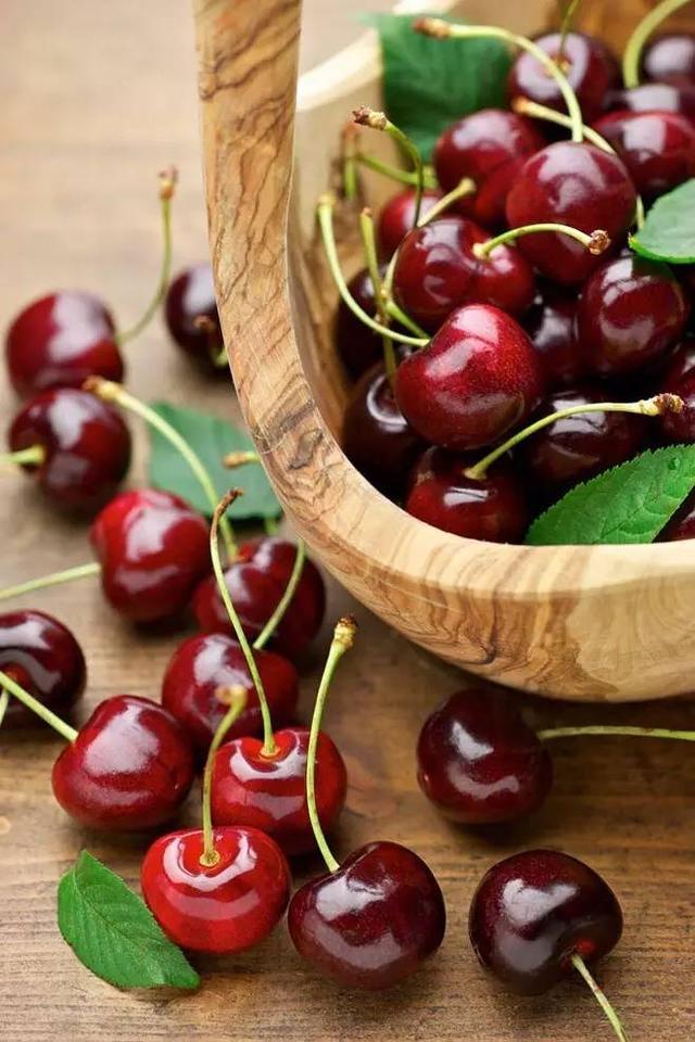 你愛吃的櫻桃原來是這樣。看完你還敢吃嗎? - 每日頭條