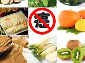 必看!5大防癌的最佳食物你該知道! - 每日頭條