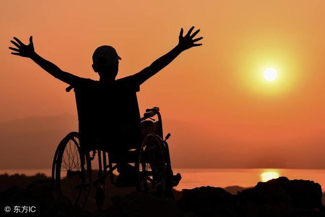 八字雙殺夾日干未必殘疾 - 每日頭條