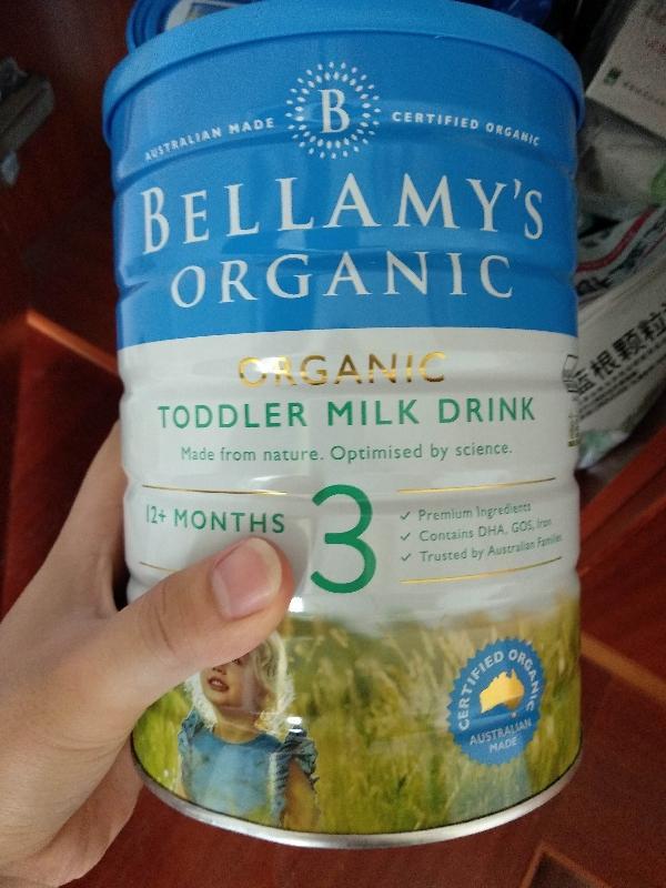 有機奶粉值得買嗎?價格高就是好嗎? - 每日頭條