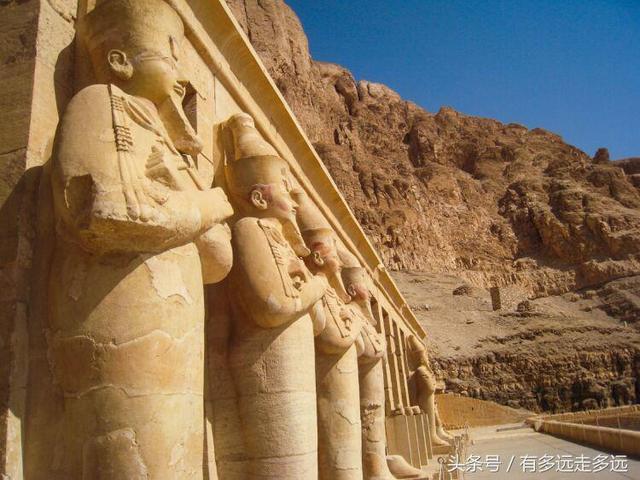 來埃及:在開羅過馬路是需要勇氣的,這點我信了! - 每日頭條