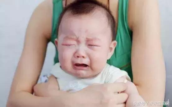 寶寶肚子經常咕嚕咕嚕響是怎麼回事? - 每日頭條