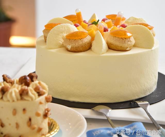 甜品即幸福,法國藍帶甜品師帶來的純正法式蛋糕 - 每日頭條