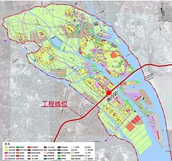 深茂鐵路最大高鐵站確定!廣州南沙站!14臺30線 - 每日頭條