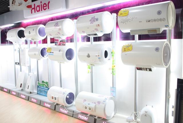 海爾電熱水器怎麼樣 海爾電熱水器哪個型號好 - 每日頭條