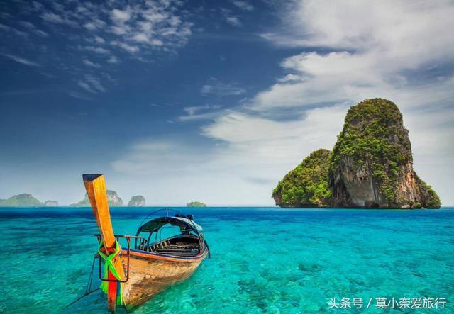 冬天有哪些東南亞海島值得去旅遊? - 每日頭條
