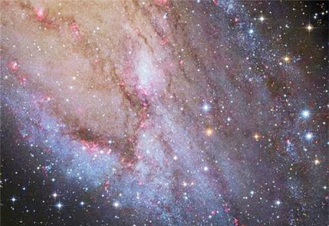 地下中微子實驗為深入了解宇宙的本質奠定了基礎 - 每日頭條
