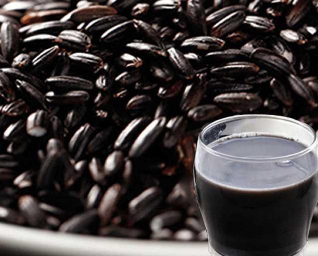 自釀黑米酒最簡單的一種方法 - 每日頭條