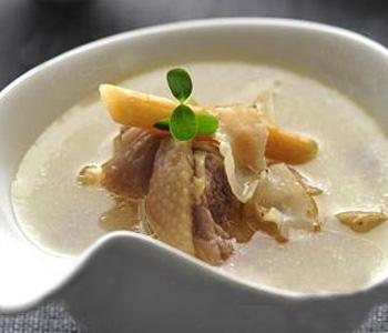 百合鵪鶉湯的做法與功效 - 每日頭條